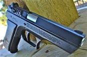 IMI-Israel Military Industries Model Jericho .45 Semi Auto Pistol